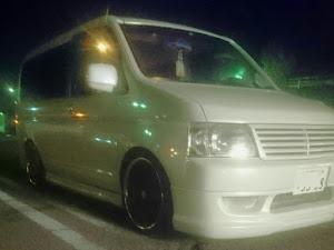 ステップワゴン RF3 のカスタム事例画像 m@y@s@sさんの2019年03月24日23:37の投稿