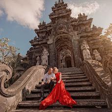 Wedding photographer ZHONG BIN (zhong). Photo of 11.08.2015