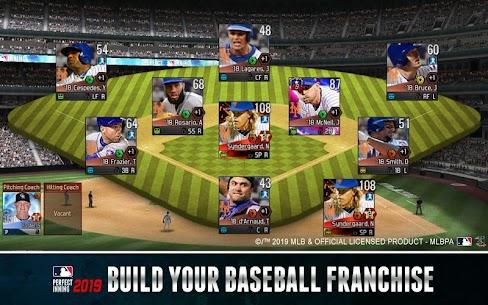 MLB Perfect Inning 2019 4