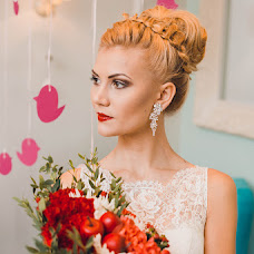 Wedding photographer Denis Alekseev (Denchik). Photo of 08.12.2015