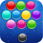 Bubble Shooter : In The Rain icon