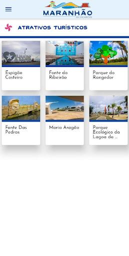 Maranhão de Encantos screenshot 4