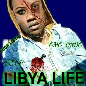 Cover Art for song LIBYA LIFE