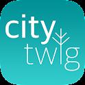 CityTwig: Businesses Near Me icon