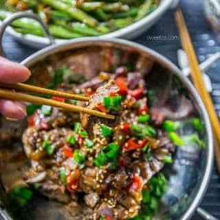 Honey Soy Slow Cooker or Dutch Oven Asian Country Ribs Recipe