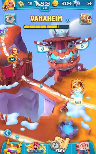 Legend of Solgard screenshot 24