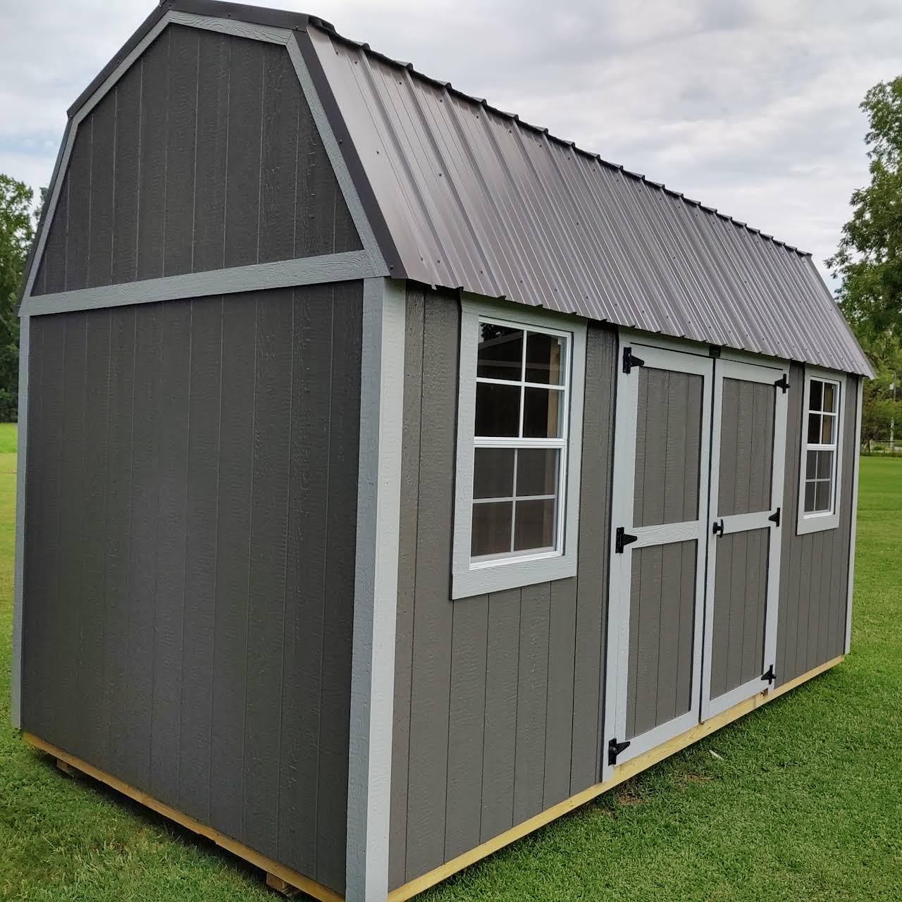 Premier Portable Buildings - Portable Building Manufacturer