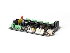 Panucatt Azteeg X5 GT 32bit Motion Controller