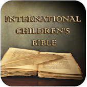 INTERNATIONAL-CHILDREN'S BIBLE