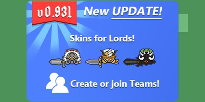 Lords.io Battle Royale apk screenshot