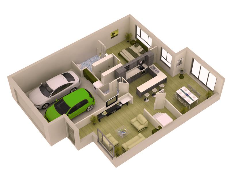 3d home plan ideas android apps on google play for 3d salon floor plans