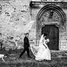 Wedding photographer Casian Podarelu (casian). Photo of 14.08.2017