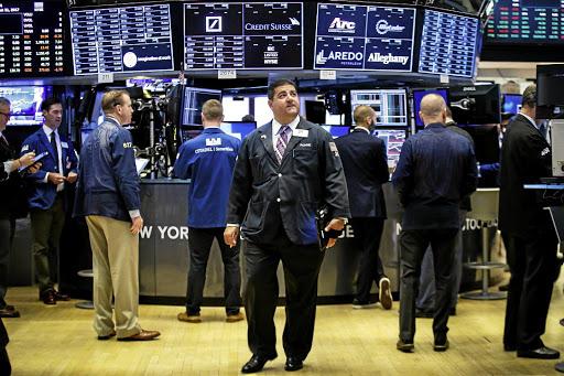 World stocks rise on hopes of central bank stimulus
