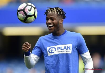 Bakayoko de Monaco vers Chelsea, Batshuayi pourrait faire le chemin inverse