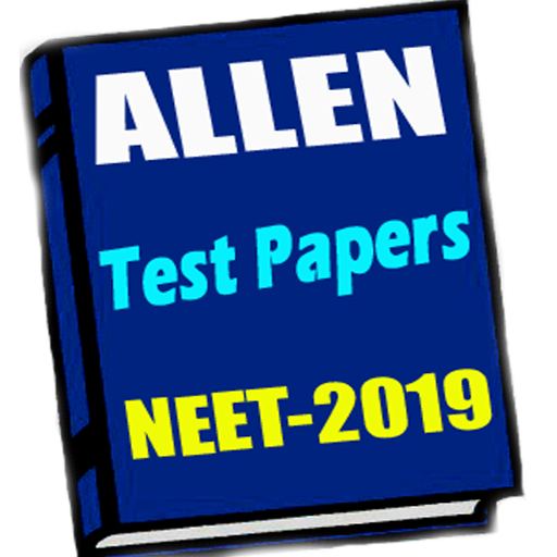 Allen Test Papers NEET-2019