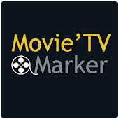 Movies & TV Shows Marker