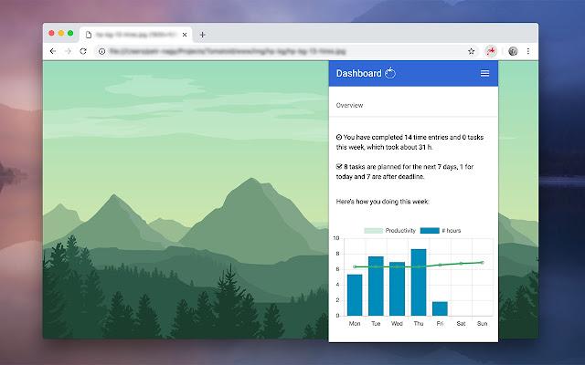 Tasklog App | Freelancer's Best Friend