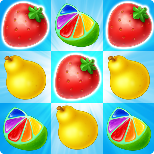 Fruit Challenge (game)
