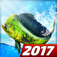 Let's Fish: Sport Fishing Games. Fishing Simulator apk