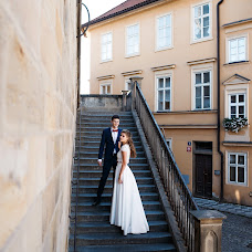 Wedding photographer Zhenya Istinova (MrsNobody). Photo of 15.09.2017