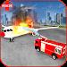 Airplane Crash Rescue: Rescue Duty Game icon
