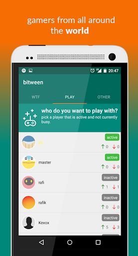 Bitween Lite - Bitcoin Quiz