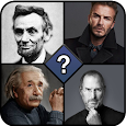 Guess Famous People: History Quiz