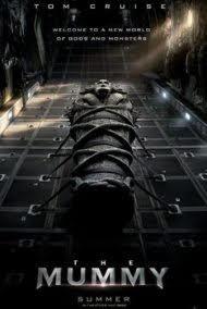 MUMYA – The Mummy