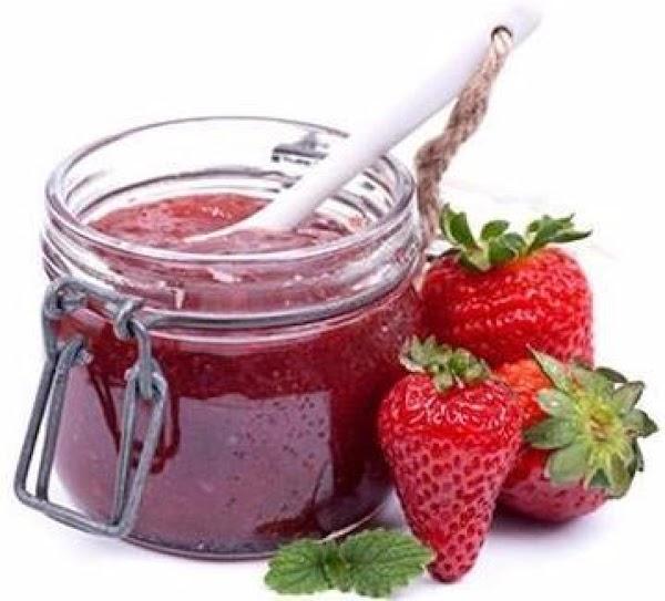 Homemade Strawberry Jam Recipe