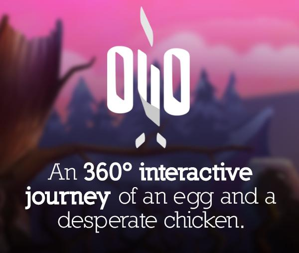 OVO The 360º Journey: captura de tela
