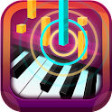 Piano Music Kids icon