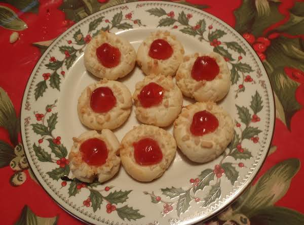 Cherry Crowns Recipe