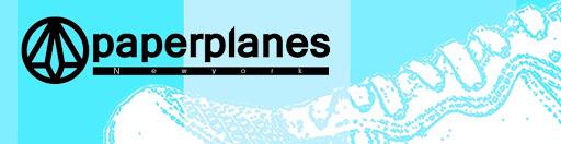 韓國紙飛機Paperplanes封面主圖