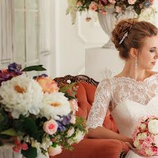 Wedding photographer Alla Shevchenko (deemvest). Photo of 01.07.2016