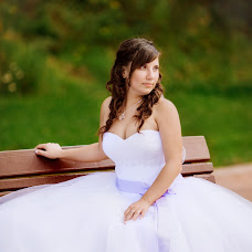 Wedding photographer Tatyana Smyslova (Smyslova). Photo of 17.09.2015