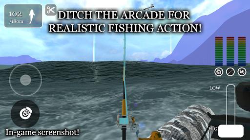 Ship & Boat Simulator uCaptain u26f5 Fun Fishing Games 4.995 screenshots 3