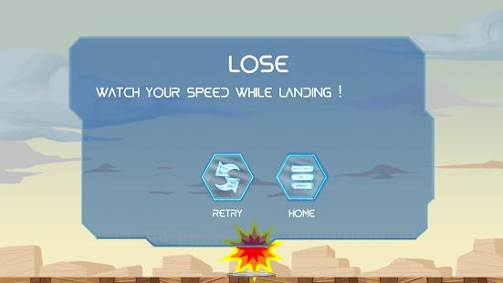 Rocket-Lander 3