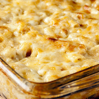 Deep South Macaroni and Cheese