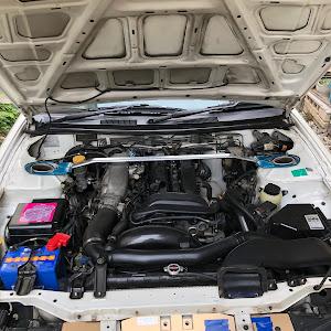 シルビア S15 スペックR13年式のエンジンのカスタム事例画像 よっしーさんの2018年04月26日16:33の投稿