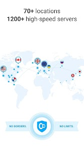 VPN Unlimited - Best VPN Proxy- screenshot thumbnail