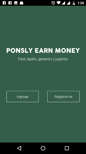 Ponsly Earn Money