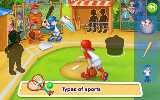 Educational puzzles - Preschool games for kids 1.3.119 screenshots 16