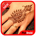 Henna Arabic Design icon