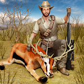 Deer Hunt – Animal Survival Safari Hunting