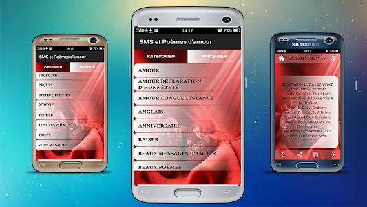Download Sms Citations Amour Apk Latest Version 225 For