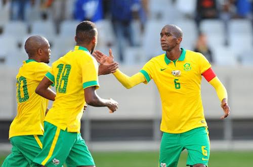 Bafana Coach Molefi Ntseki On Anele Ngcongca This Man Has Been An Icon