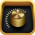 Bass Booster, Volume Booster - Music Equalizer🎚️ icon