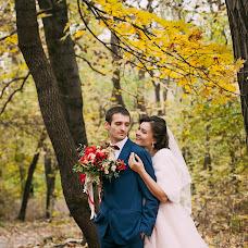 Wedding photographer Mayya Alieva (Mitta). Photo of 12.04.2017