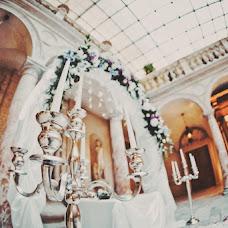 Wedding photographer Inna Pticyna (innaptitsyna). Photo of 25.06.2013