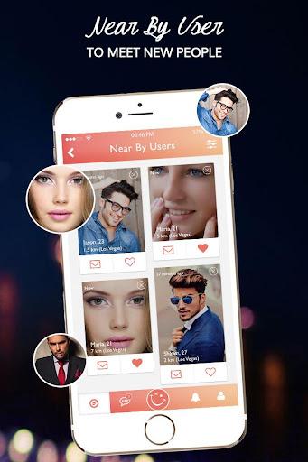 Dating App - ZiNG
